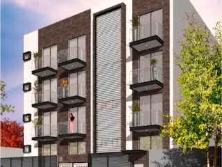 Departamento en venta en Portales de 68m² con Bbq...