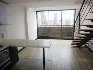 Edificio K5 23, apartamento en venta en Las Nieves, Bogotá