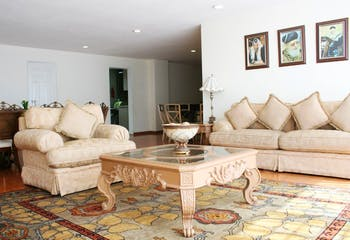 Departamento en venta en Polanco I Sección,  200 m²