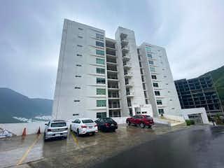 Departamento en venta en Ciudad Satelite Monterrey de 158 mts2.