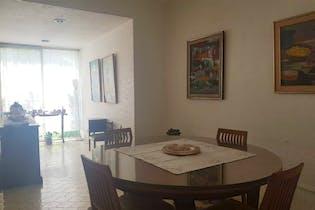 Casa en venta, Noche Buena 334 m² con balcón