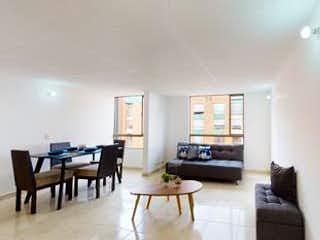 Apartamento en venta en Ciudadela Colsubsidio, 68mt