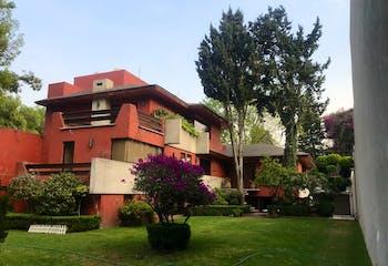 Jardines del Pedregal, Ciudad de México