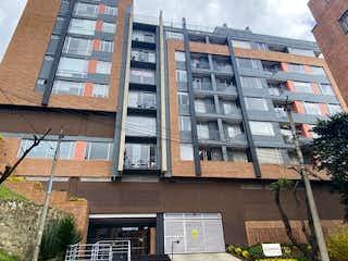 Apartamento En Venta En Bogota Chapinero Alto
