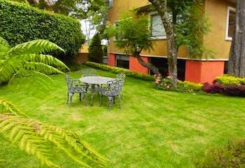 Residencia en venta en calle Colegio, Pedregal.