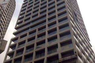 Departamento en Av. Santa Fe - Península Tower ESCRITURADO