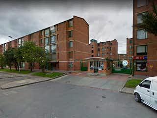 Apartamento En Venta En Bogotá Tunal