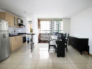 Vendo apartamento en El Poblado sector Las Palmas