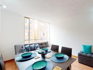 Apartamento en venta en Sabana De Tibabuyes con Jardín...