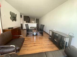 Apartamento en venta en Nueva Autopista, 63mt