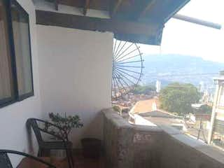 Apartamento en La Milagrosa, Medellin