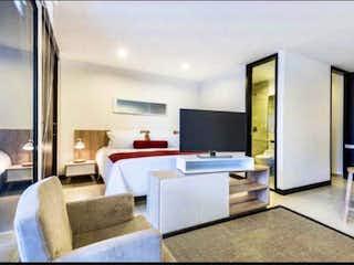 Apartaestudio en Rio Verde Living Suites, Rionegro