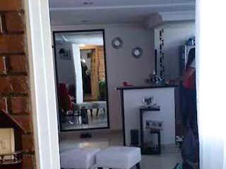 Apartamento en venta en Barrio Restrepo, 75m²