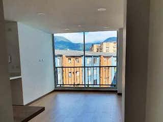 Apartamento en Restrepo, Bogotá