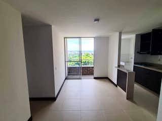 Apartamento en venta en San Antonio De Pereira 60m² con Piscina...