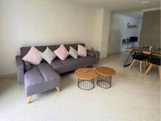 Apartamento en La Castellana, Medellin