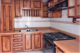 Casa en venta en La Noria, 152 m² con jardín