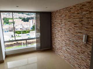 Apartamento en venta en Lijacá, 40mt