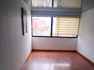 Apartamento en venta en Belalcazar, 40mt