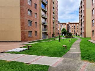 Apartamento en Hayuelos