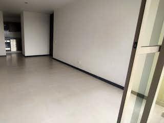 Apartamento en venta en Provenza de 2 habitaciones