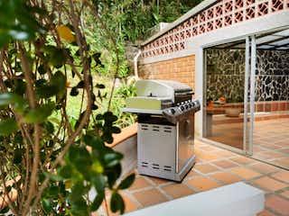 4278306MC Casa en Venta Poblado Calera, Medellin, Antioquia
