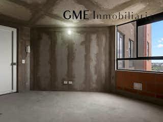 Apartamento en venta en Hunza, 44mt