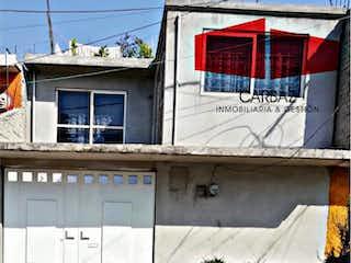 Casa en Venta en Profopec Poligono II Ecatepec de Morelos