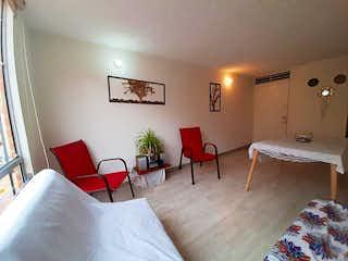 Apartamento En Venta En Zipaquira Villa Maria