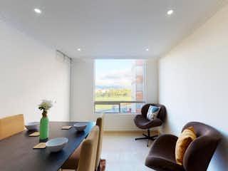Apartamento en venta en Sabana De Tibabuyes 54m² con Gimnasio...