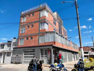 Apartamento En Venta En Bogota Kennedy