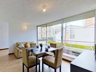 Apartamento en venta en Sotavento de 67m² con Jardín...
