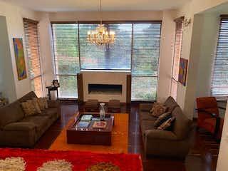 Casa en venta en Colinas de Suba, 440mt de tres niveles