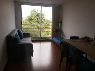 Apartamento en venta en Santa Teresa, 68mt con balcon