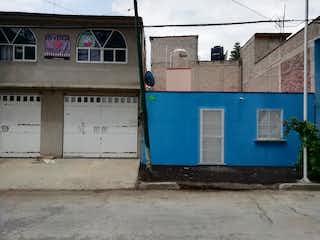 Venta de Dos Casas en St Catarina, Tlahuac, CDMX.