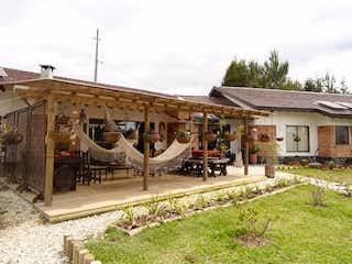 Casa en venta en La Clara con Jardín...
