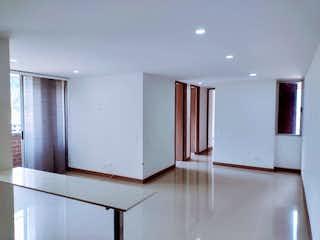 APARTAMENTO VENTA  77.64 m2 EL CHINGUI ENVIGADO