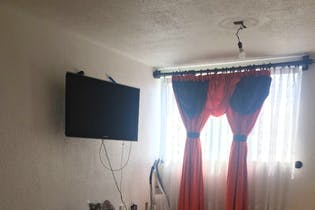 Departamento en venta en San Juan Tepepan de tres recamaras