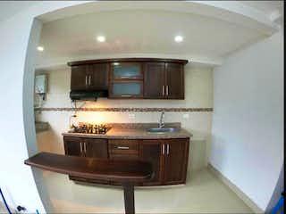 Apartamento en venta en Palenque de 2 habitaciones