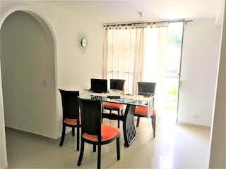 3er Piso, Apartamento en venta en San Miguel de 1 alcoba