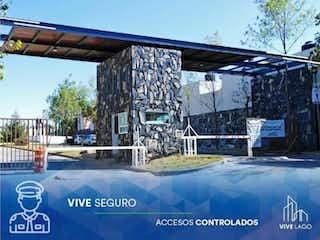 Casa en Venta en Colonial del Lago Nicolás Romero