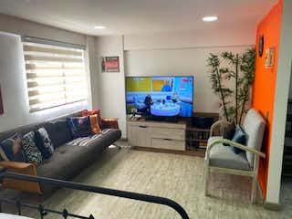 Apartamento de 60m2 duplex, Santa María de los Ángeles