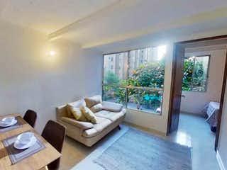 Apartamento en venta de 42.54 m2, Chagualo- Medellín