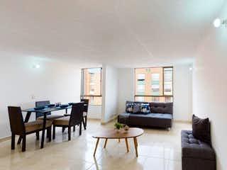 Apartamento en venta en El Cortijo de 3 hab. con Gimnasio...