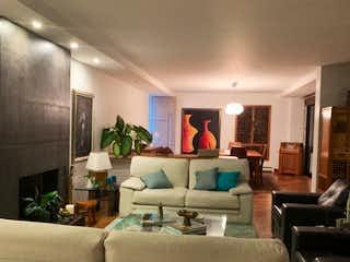 Apartamento en venta en Barrio Usaquén con Gimnasio...