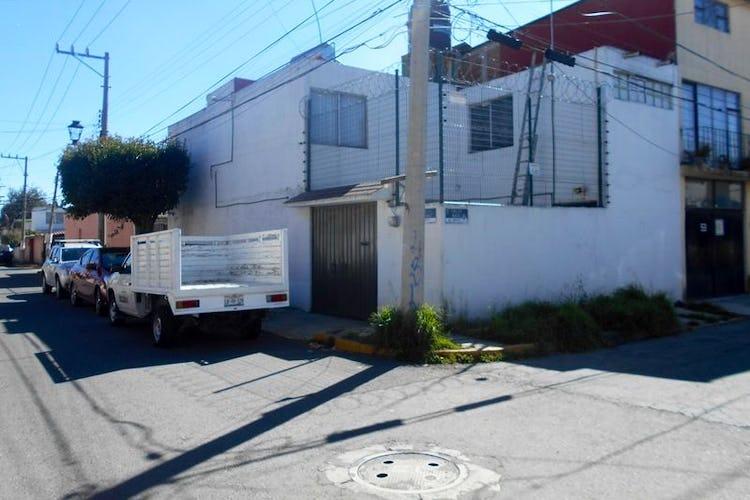 Casa Unifamiliar En Casa Blanca Metepec