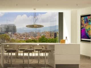 Apartamento en venta en El Virrey de 1 habitación