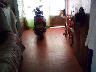 Un grupo de personas sentadas en una habitación en Casa en venta en Las Cruces, 168m²
