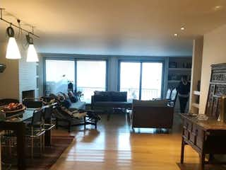 Apartamento en venta en Las Aguas de 3 habitaciones