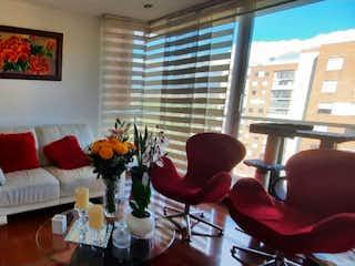 Apartamento en venta en La Felicidad 88m² con Gimnasio...